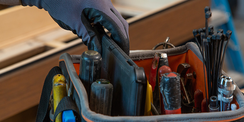 6 Components of a Sound Electrical Contracting Safety Program