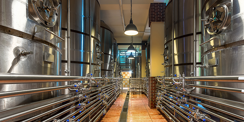 Faulty Wiring in Microbrewery Causes Project to Fall Flat